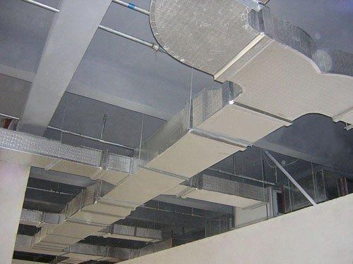 Duct Installation